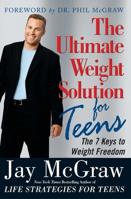 The Ultimate Weight Solution for Teens Cover