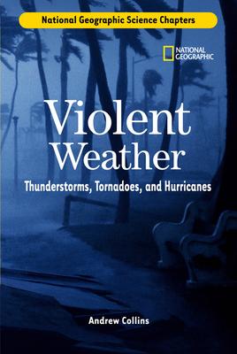 Violent Weather Cover