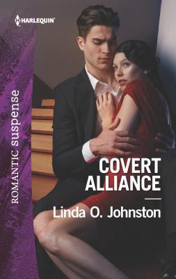 Covert Alliance Cover