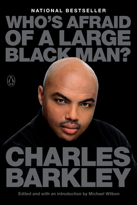 Who's Afraid of a Large Black Man? Cover Image