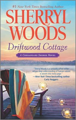 Driftwood Cottage Cover