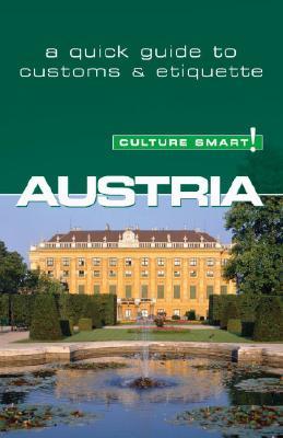 Culture Smart! Austria Cover