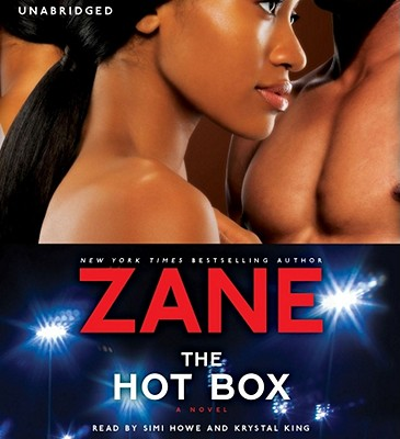 The Hot Box: A Novel Cover Image