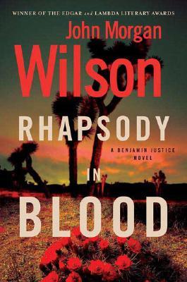 Rhapsody in Blood Cover