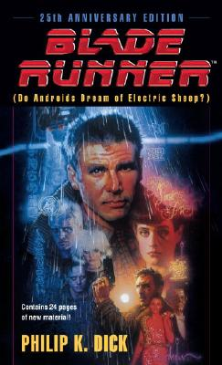 Blade Runner: Do Androids Dream of Electric Sheep? Cover Image