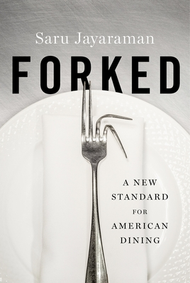 Cover for Forked