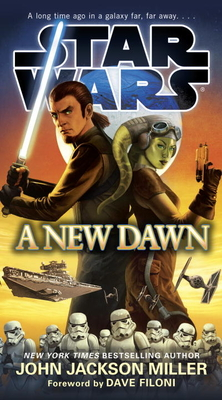 A New Dawn: Star Wars Cover Image