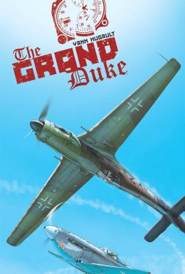The Grand Duke Cover