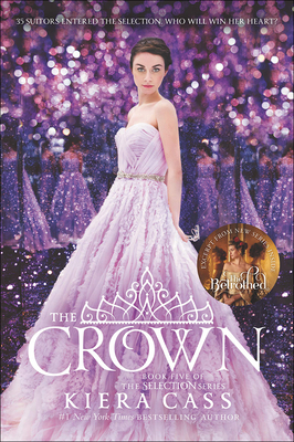 Crown (Selection #5) Cover Image