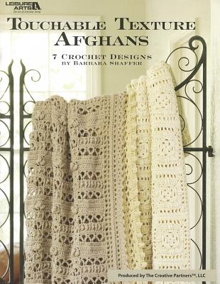 Touchable Texture Afghans Cover