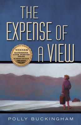 The Expense of a View Cover