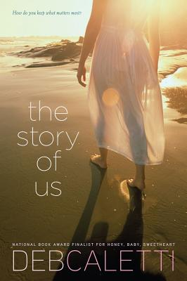 Cover for The Story of Us