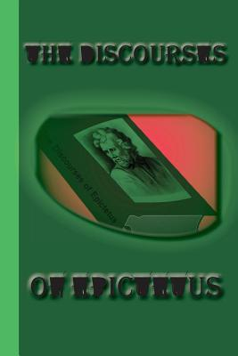 The Discourses of Epictetus Cover Image