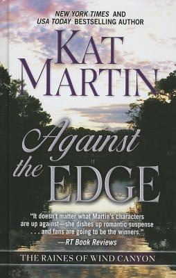 Against the Edge Cover Image