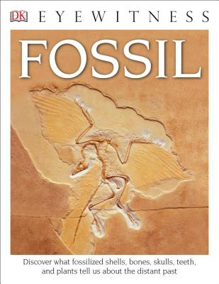 DK Eyewitness Books: Fossil Cover Image