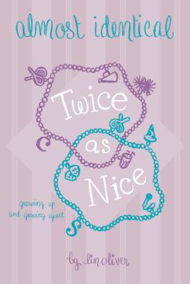 Twice as Nice #4 Almost Identical Cover