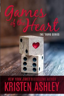 Games of the Heart Cover Image