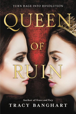Cover for Queen of Ruin (Grace and Fury #2)