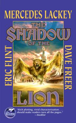 The Shadow Of The Lion Cover Image