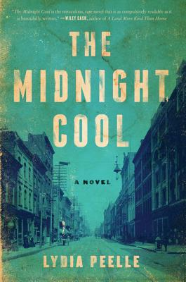 The Midnight Cool Cover