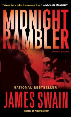 Midnight Rambler Cover