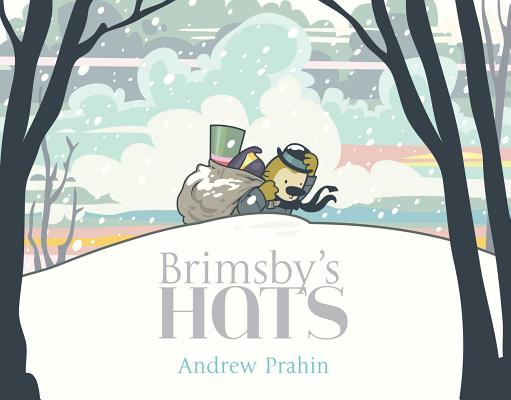 Brimsby's Hats Cover