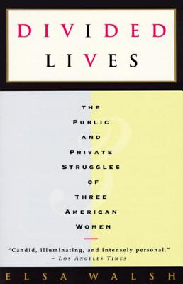 Divided Lives Cover Image