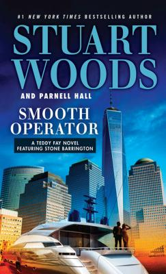 Smooth Operator (Teddy Fay) Cover Image