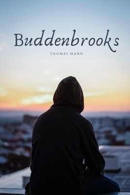 Buddenbrooks: New Version Cover Image