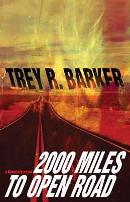 2000 Miles to Open Road Cover Image