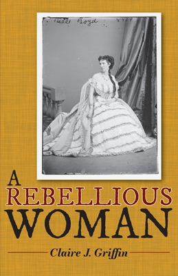 A Rebellious Woman Cover Image