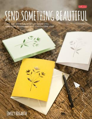 Send Something Beautiful Cover