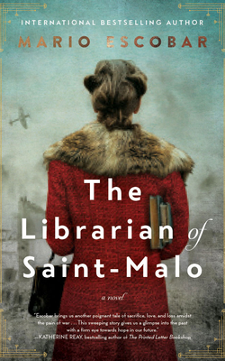 Cover for The Librarian of Saint-Malo