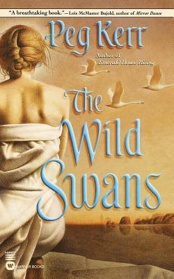 Cover for The Wild Swans