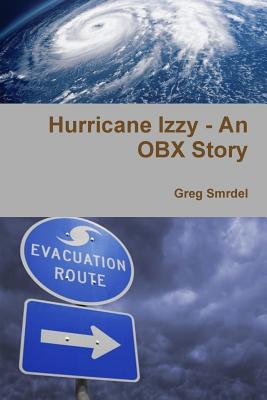 Hurricane Izzy - An OBX Story Cover Image