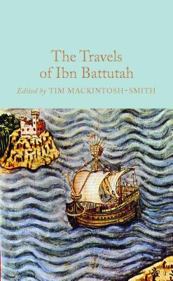 The Travels of Ibn Battutah Cover Image