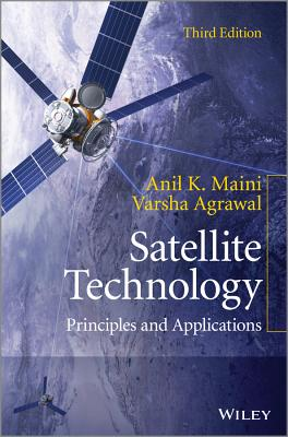 Satellite Technology: Principles and Applications Cover Image