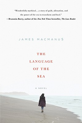 The Language of the Sea Cover