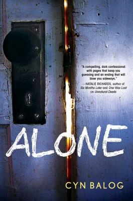 Alone Cover Image
