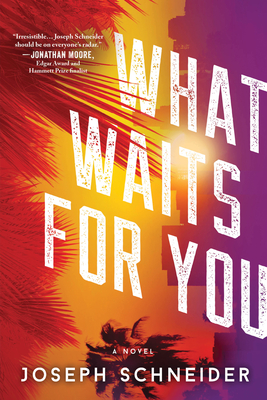 What Waits for You Cover Image