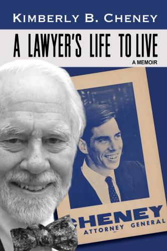 A Lawyer's Life to Live Cover Image