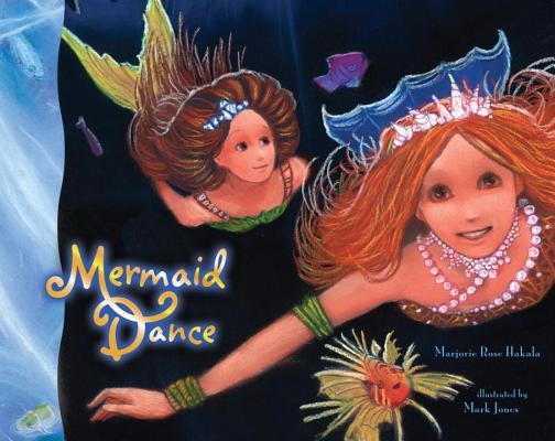 Mermaid Dance Cover