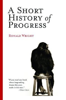 A Short History of Progress Cover
