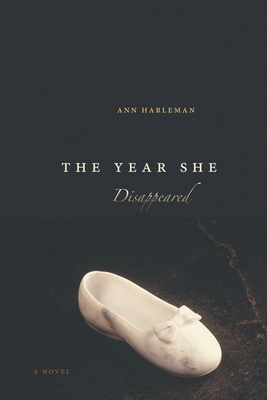 Cover for The Year She Disappeared
