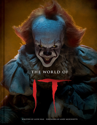 The World of IT Cover Image