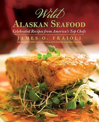 Wild Alaskan Seafood Cover