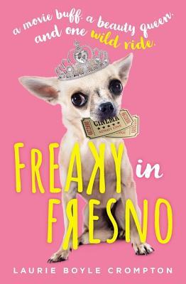 Freaky in Fresno Cover Image
