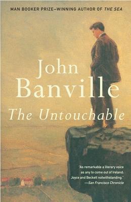 The Untouchable Cover