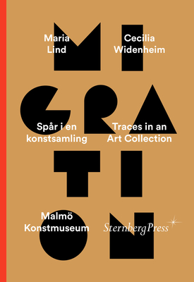 Migration: Traces in an Art Collection cover
