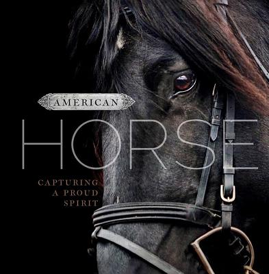 American Horse Cover Image